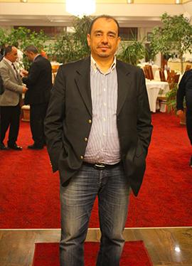Fatih Aysu