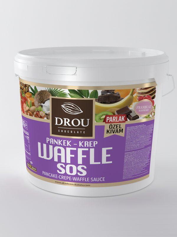 Ekonomik Waffle Sos
