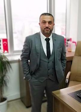 Turhan Mumcu